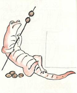 Fig.27 Scialoja Salamandra