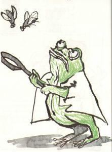 Fig.31 Scialoja Rospo
