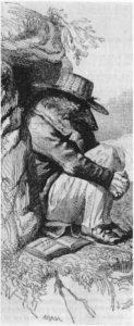Fig.20 Grandville lupo