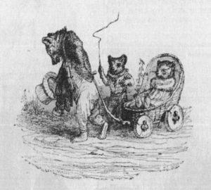 Fig.23 Grandville orso
